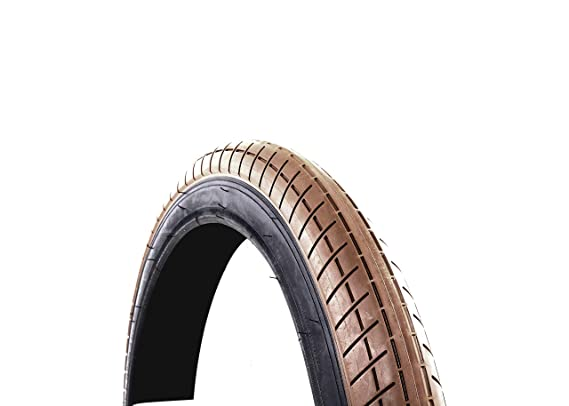 Kenda Flame Black BMX Bike Tire 20 x 2.25 K1008A 22TPI AA138