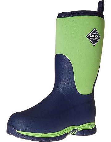 6238c22c6cb Boy's Snow Boots | Amazon.com