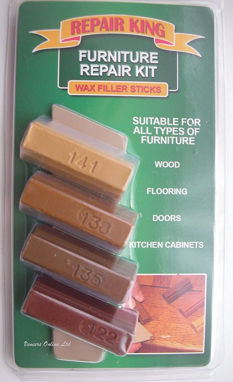 SOFT WAX STICK ASSORTMENT SOFTWAX STICKS CHOICE OF 3 *FREE DELIVERY* HAFELE