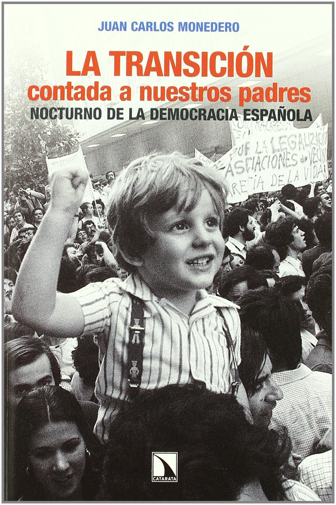 Transicion Contada A Nuestros Pad (Mayor): Amazon.es: Juan ...