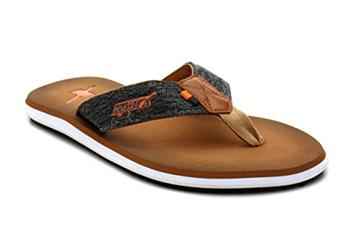 1bc1a7415300 Sparx Men SFG-2076 Flip Flops  Buy Online at Low Prices in India ...