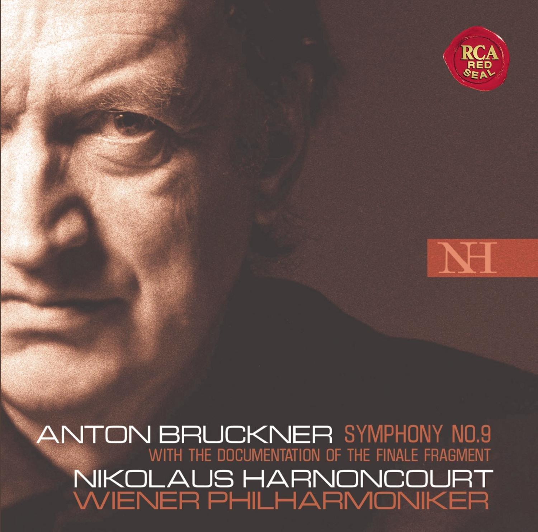 Novena Sinfonía de Anton Bruckner SPMC 81eLhc8n8uL._SL1500_