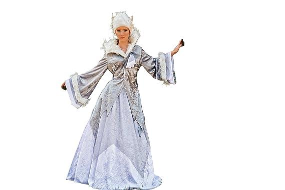 Elbenwald Disfraz D elfo mágico para mujeres 3 piezas - Chaqueta, falda, peluca con orejas D elfo: Amazon.es: Juguetes y juegos