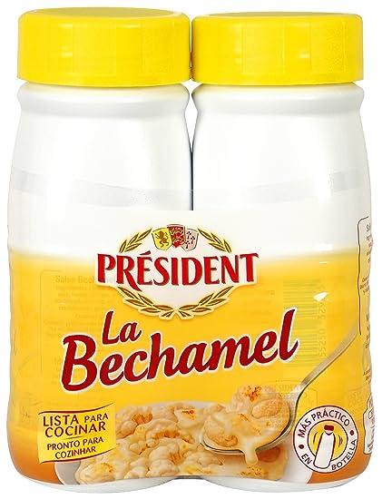 Président - Salsa Bechamel, 2 x 250 ml