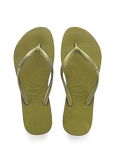 478a1d900 Havaianas 4000030 Women s Slim Toe Separator  Amazon.co.uk  Shoes   Bags
