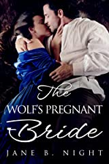 The Wolf's Pregnant Bride