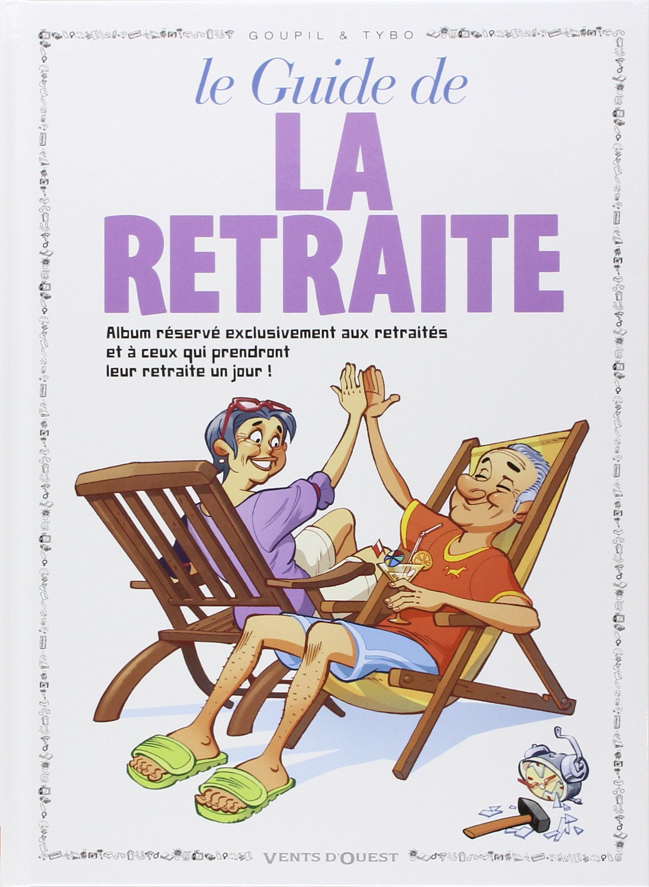 livre humour maison de retraite ventana blog. Black Bedroom Furniture Sets. Home Design Ideas