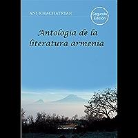 Antología de la literatura armenia (Narrativa)