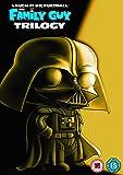 Family Guy Trilogy - Star Wars / Laugh It Up / Fuzzball (3 Dvd) [Edizione: Regno Unito] [Italia]
