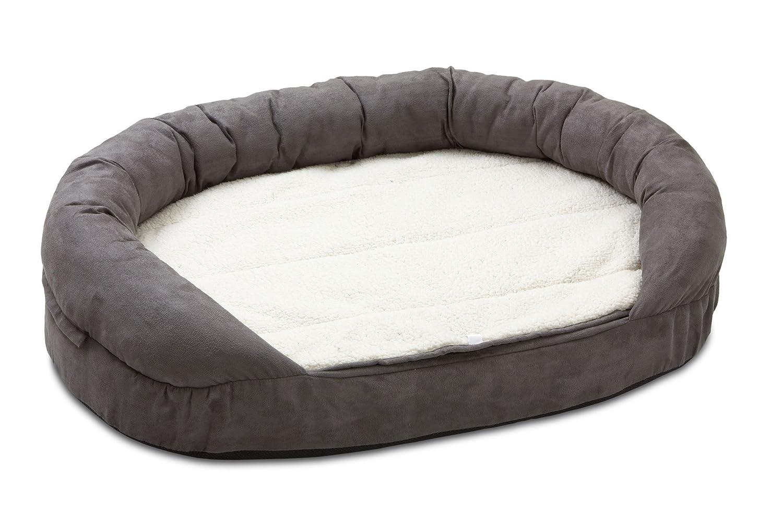 Karlie 68414 Ortho Bed Oval Colchoneta Perro, 72 x 50 x 20 cm: Amazon.es: Productos para mascotas