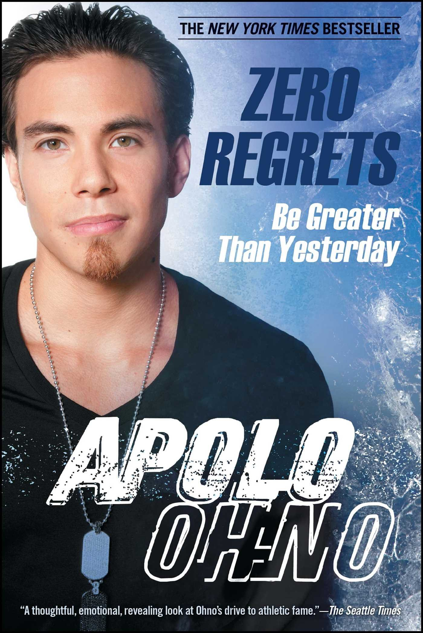 Zero Regrets: Be Greater Than Yesterday PDF