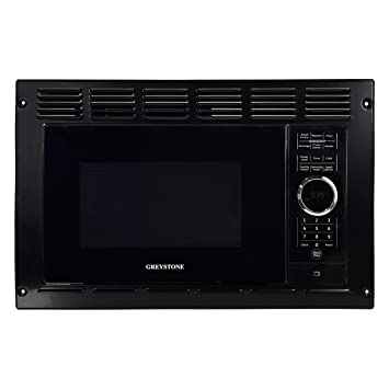 Amazon.com: Greystone RV - Horno de microondas integrado ...