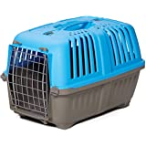 Midwest Spree Travel Pet Carrier, Dog Carrier Features Easy Assembly and Not The Tedious Nut & Bolt Assembly of Competitors,
