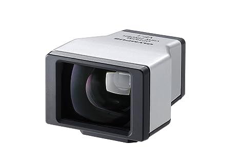 Olympus VF-2 – Visor óptico para Usar con Olympus bolígrafo E-P1 ...