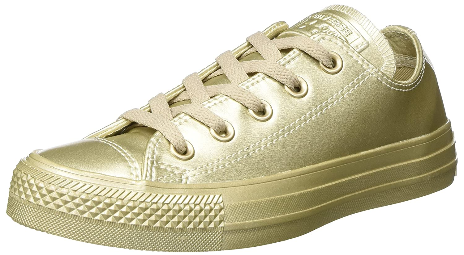 TALLA 36 EU. Converse Chuck Taylor All Star, Zapatillas Unisex Adulto