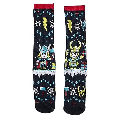 Amazon.com: Thor/Loki - Calcetines de saqueo/desgaste ...