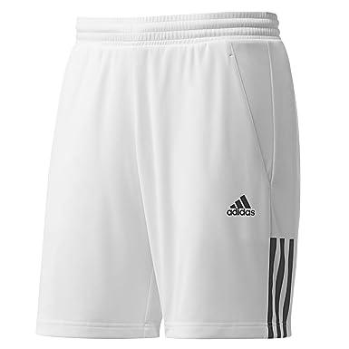 Galaxy Blanco Short HombreColor Ts Para Adidas Pantalón Corto MLzVSpGqU
