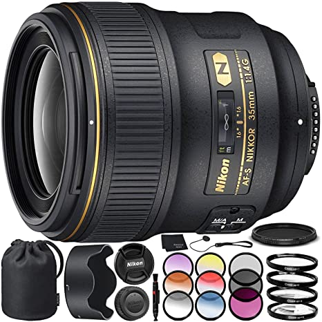 Review Nikon AF-S NIKKOR 35mm