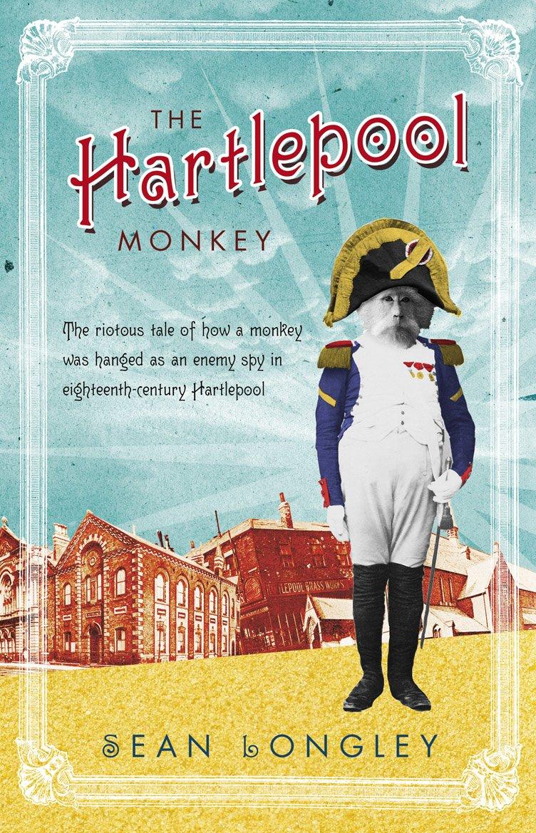 Download The Hartlepool Monkey pdf epub