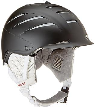 4ed8b93e6f4 Atomic 2016 17 Women s Affinity LF All Mountain Ski Helmet (Black - S)