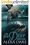 Of the Deep (Hidden Cove Trilogy Book 2)