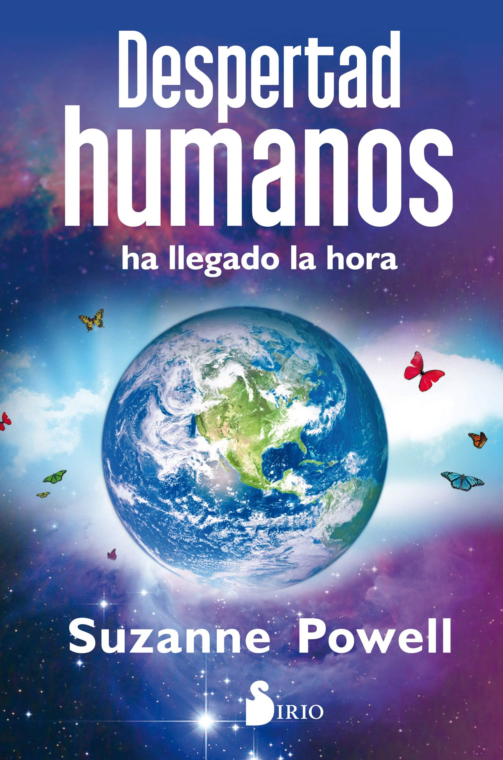 Download Despertad, humanos (Spanish Edition) PDF
