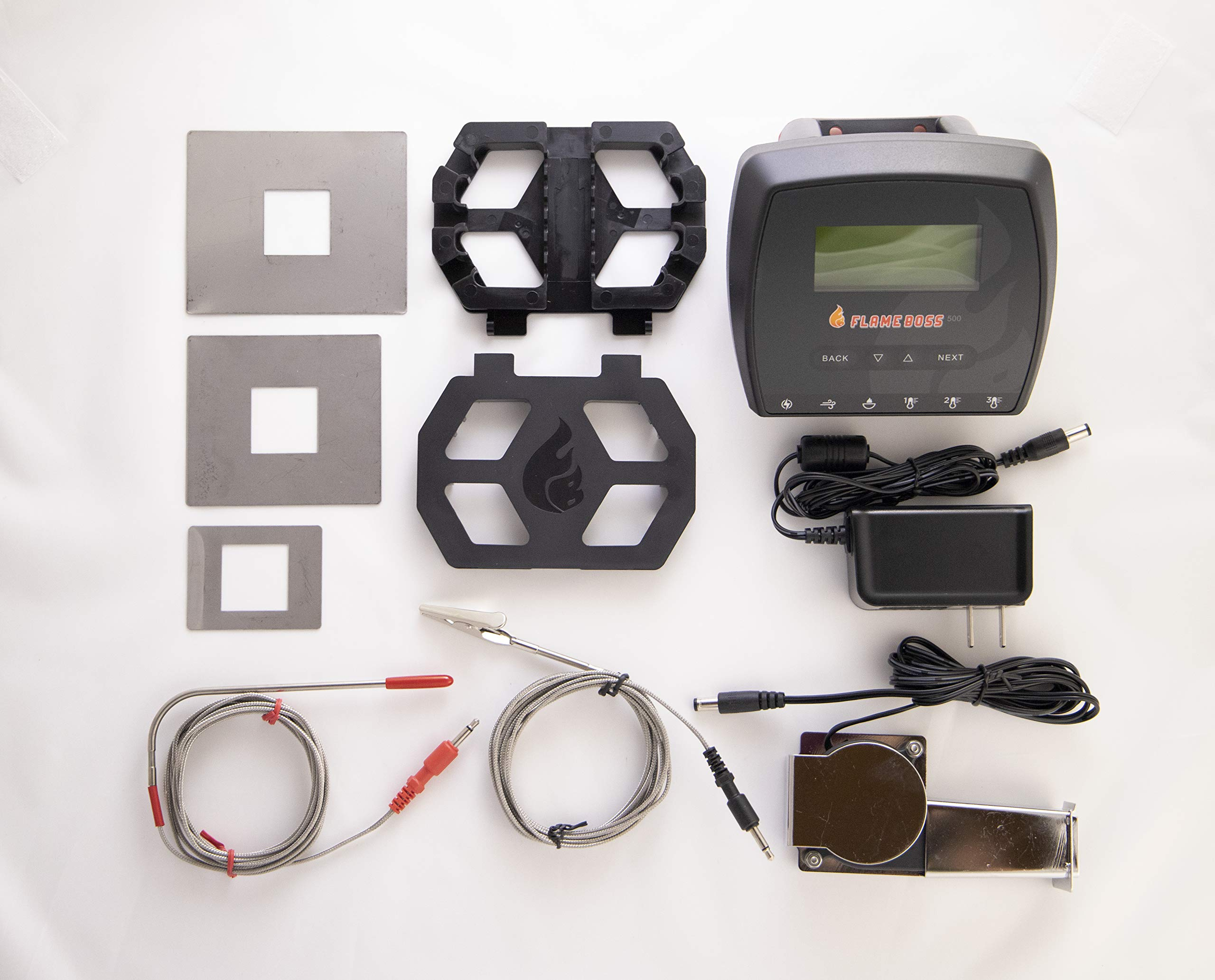 Flame Boss 500-WiFi Smoker Controller (Kamado) by Flame Boss (Image #2)