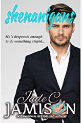 Shenanigans (Pretense and Promises Book 2) Kindle Edition