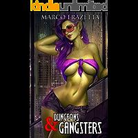 Dungeons & Gangsters: A Dark Fantasy Harem (English Edition)