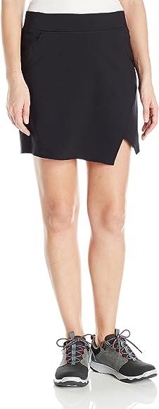 fc441cff8e Amazon.com: Columbia Women's Back Beauty Skort, Black, XS: Clothing