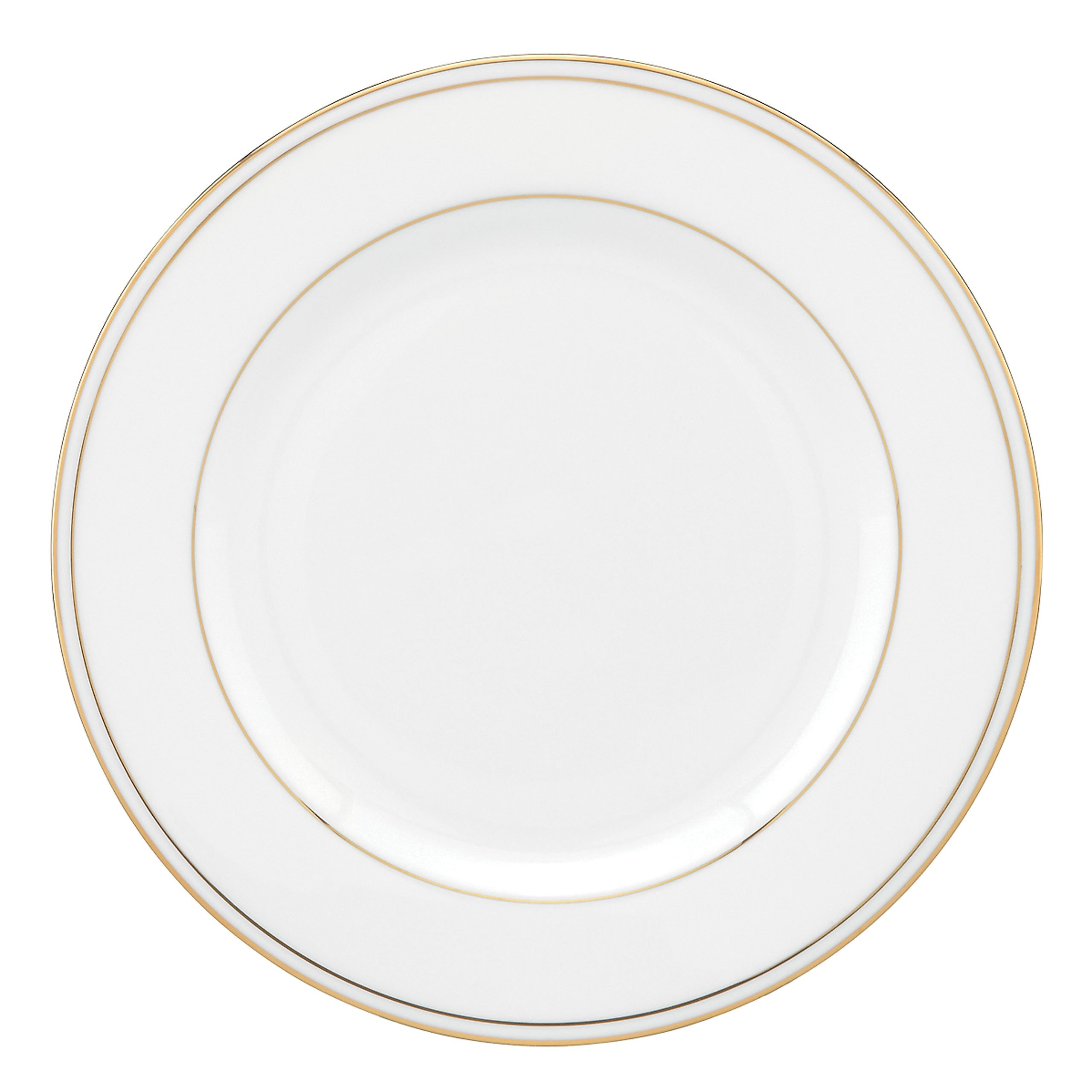 Lenox Federal Gold Bone China Butter Plate