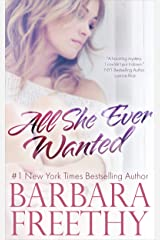 All She Ever Wanted Kindle Edition