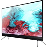 "Samsung UN40K5300AFXZX - Smart TV 40"" LED Full HD Flat, 60MR, color negro"