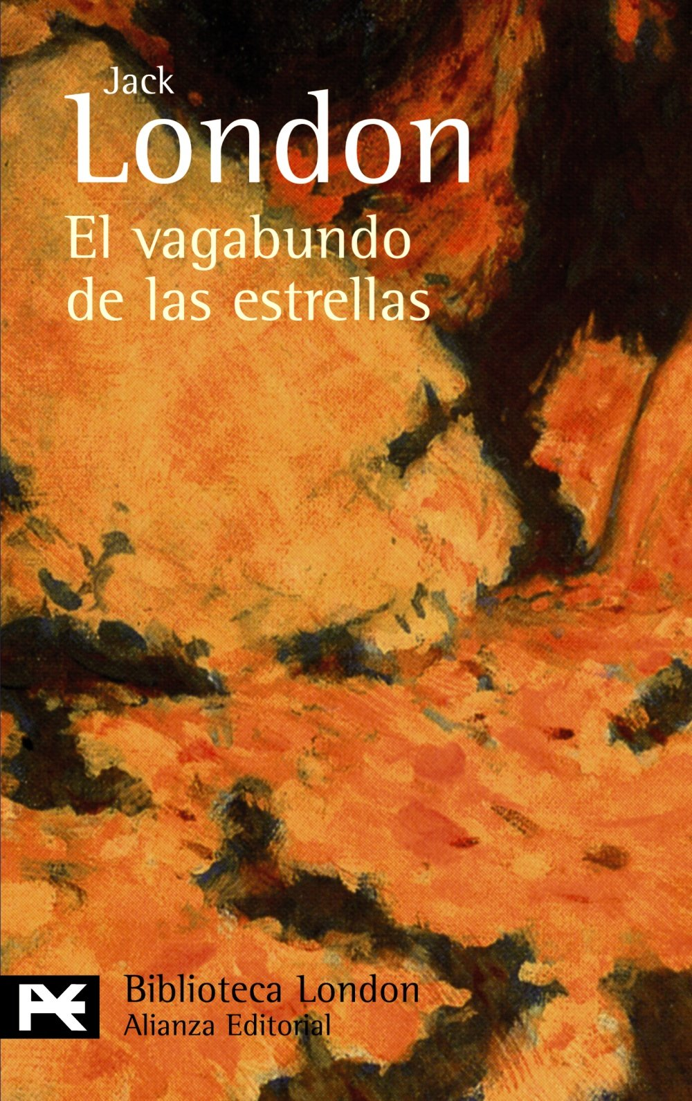 Download El vagabundo de las estrellas / The tramp of the stars (El Libro De Bolsillo-bibliotecas De Autor-biblioteca London) (Spanish Edition) pdf