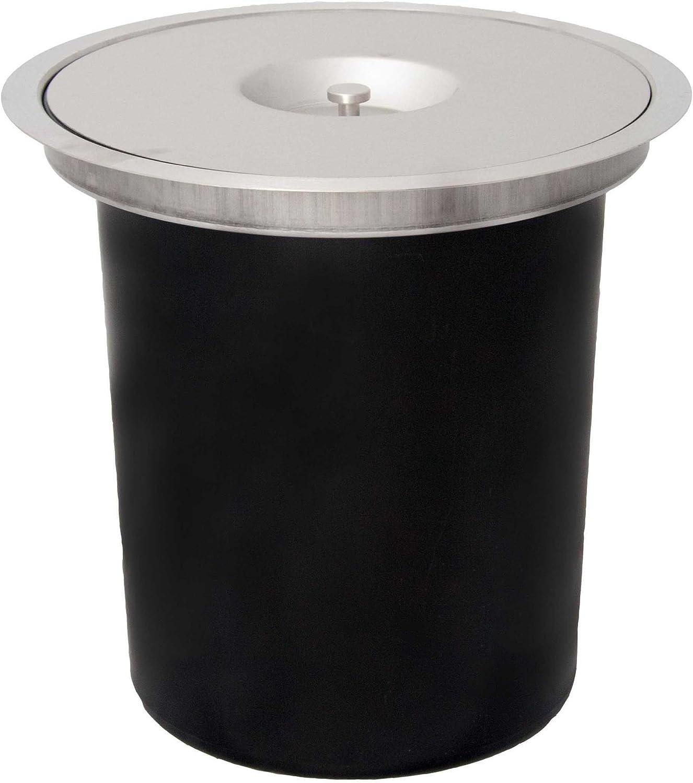 Bio komposteimer cubo de basura bioeimer bioabfalleimer cubo basura biomülleimer nuevo