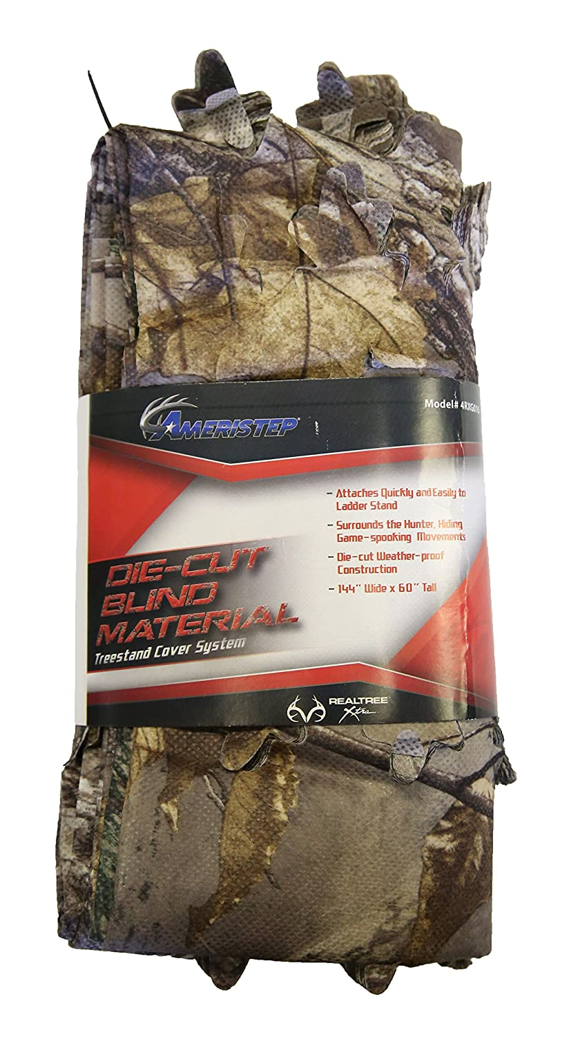 x die blind material realtree blinds av nylap fabric avery in max camoflage cut camo ghg