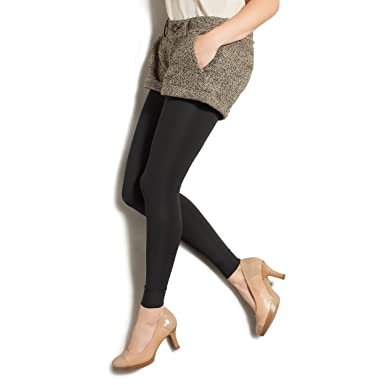 9cfee5715d1bb Image Unavailable. Image not available for. Color: TherafirmLIGHT Women's  Footless Support Tights ...