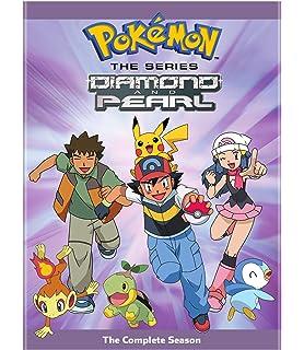 Amazon com: Pokemon: Season 1 - Indigo League - The Complete