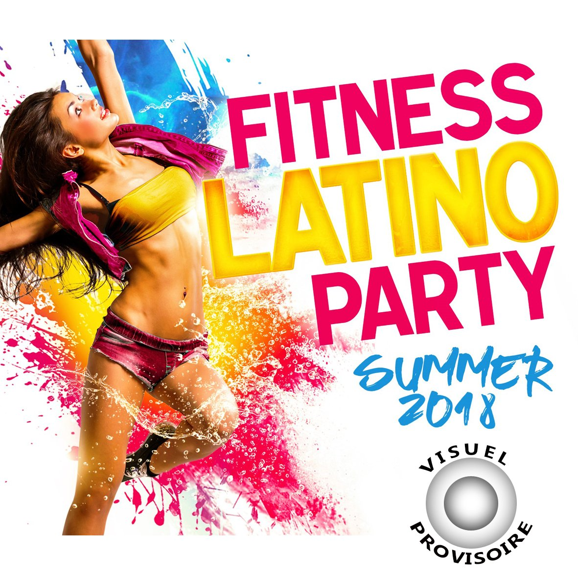 2a77e385f2636 Fitness Latino Party Summer 2018: Zoé, Yera: Amazon.fr: Musique