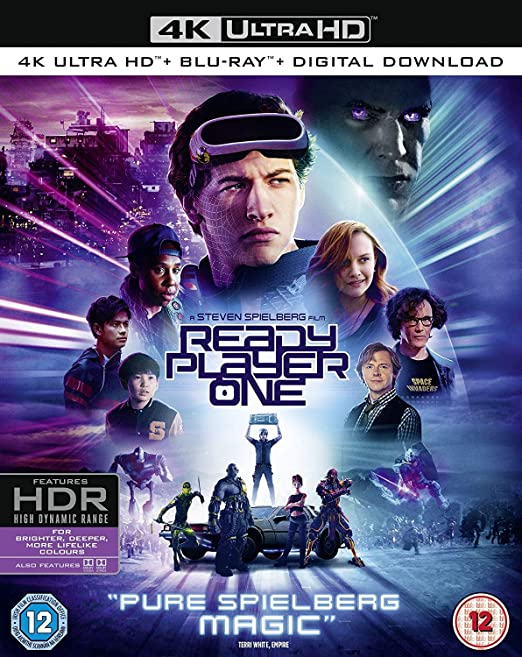 ready player one full movie free download