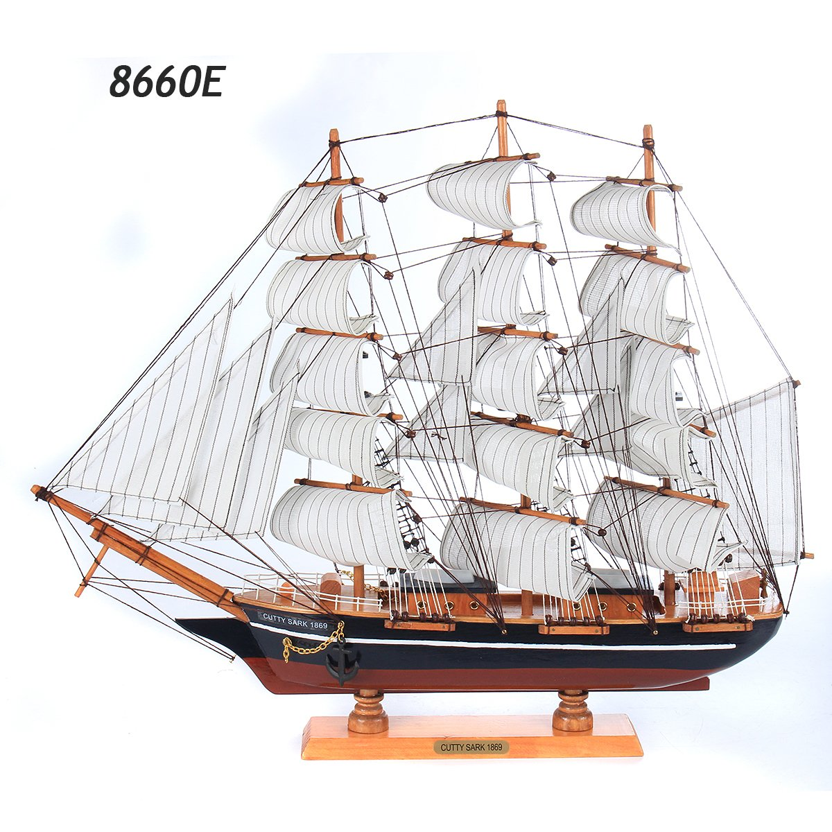 Aissimio Victory Ship Model Hobby Wooden Ship Models Diy Ship Model