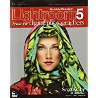 Image for The Adobe Photoshop Lightroom 5 Book for Digital Photographers (Voices That Matter)