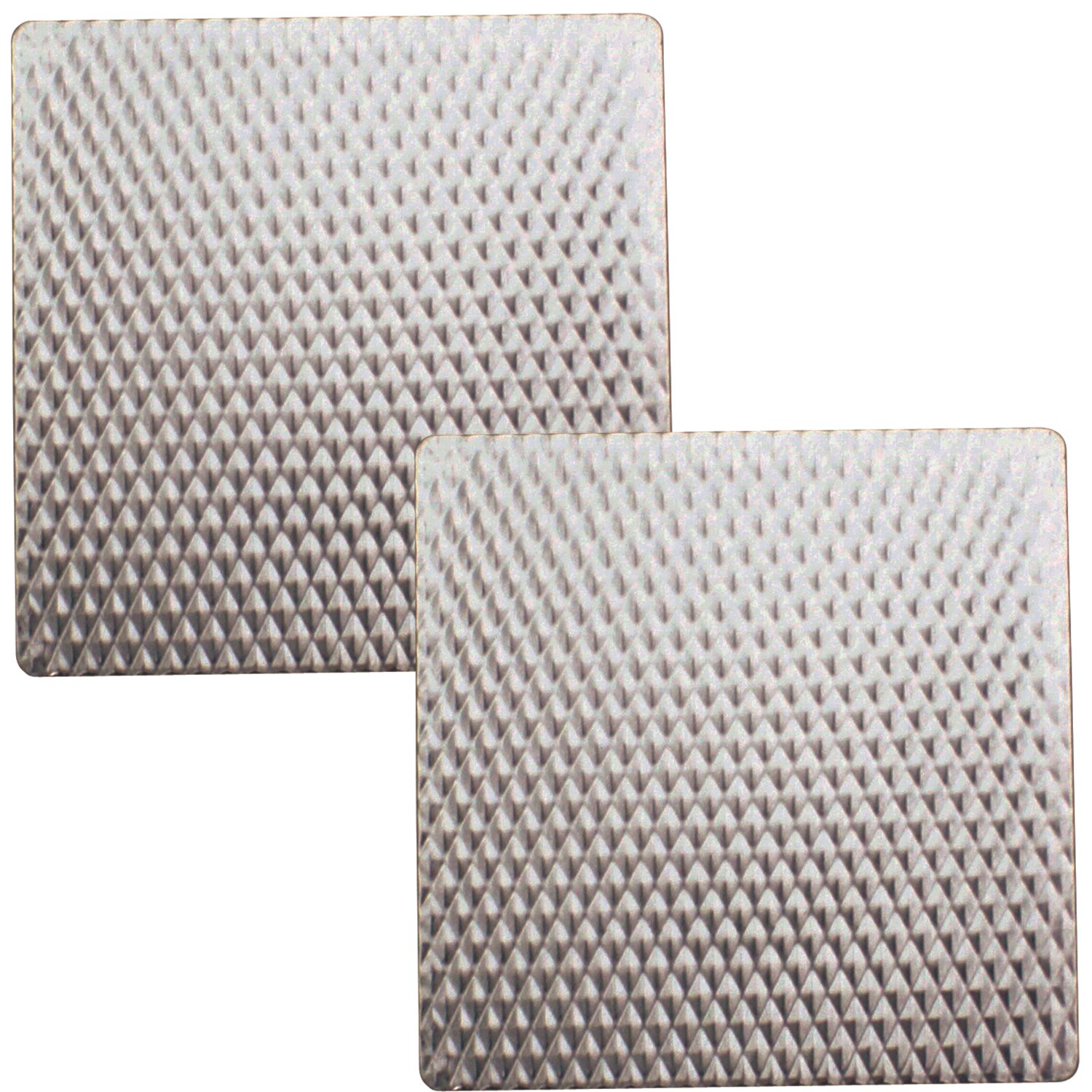 Range Kleen SilverWare Hot Pad Set of 2