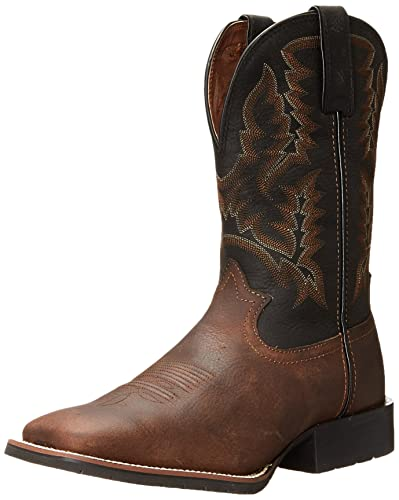 04ac7de0f8a Tony Lama Men's 3R Farm And Ranch Boot