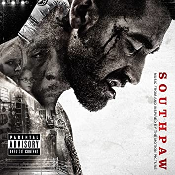 Southpaw - Music From And Inspired By The Motion Picture Explicit Lyrics