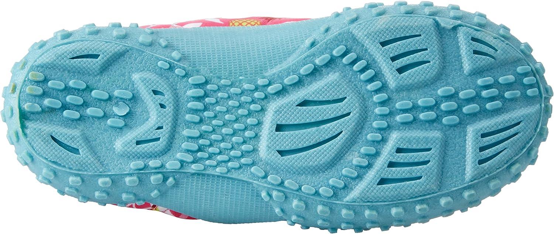 Zapatos de Agua para Ni/ñas Playshoes Zapatillas de Playa con Protecci/ón UV Coraz/ón