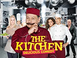 The Kitchen (English Subtitled)