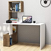 Bravo Enzio Studying Desk, White
