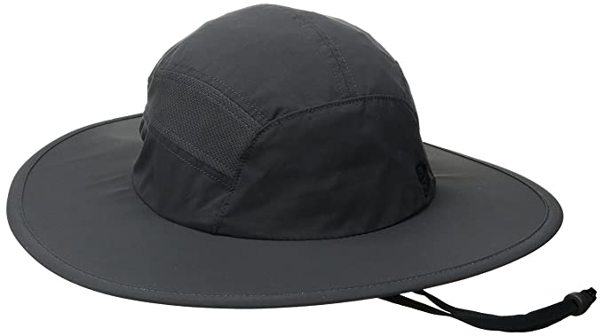 Mountain Hardwear Men s Canyon Comfort Wide Brim Hat at Amazon Men s ... d026912888c