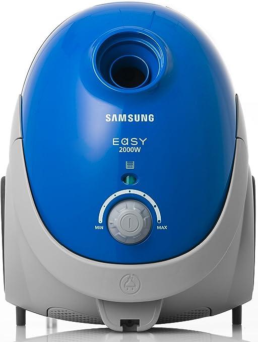 Samsung SC5280 - Aspirador con bolsa: Amazon.es: Hogar